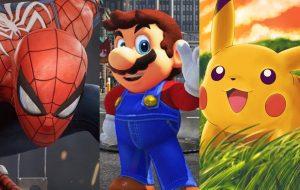 17 novidades de jogos anunciadas na E3 2017