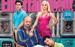 """Versace: American Crime Story"": venha ver fotos exclusivas da série!"