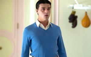 "Finn Wittrock, de ""AHS"", entra para ""Versace: American Crime Story"""