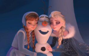 """Olaf é a estrela de novo curta de """"Frozen"""" (que vai passar nos cinemas)"""