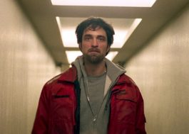 "Robert Pattinson estrela indie ""Good Time""; assista ao trailer"