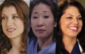 """""""Grey's Anatomy"""": outros personagens que poderiam voltar à série além da Teddy"""