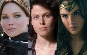 As 10 heroínas mais rentáveis do cinema
