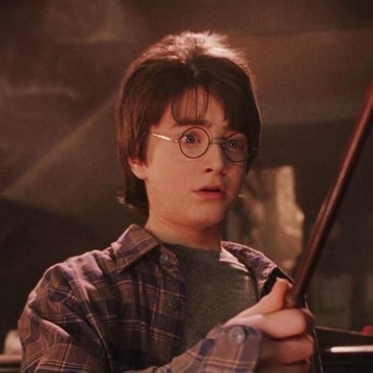 20 anos de Harry Potter!