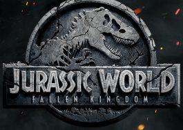 """Sequência de """"Jurassic World"""" ganha título e pôster"""