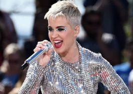"""Katy Perry explica que """"Witness"""" é para """"falar a verdade"""" e não para vender"""