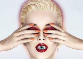 """""""Witness"""", da Katy Perry, é o melhor lançamento feminino desde o """"Joanne"""", da Gaga"""