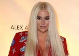 Trecho de clipe inédito de Kesha cai na internet