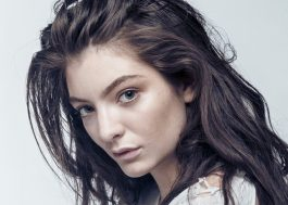 "Lorde conquista topo da Billboard pela primeira vez com ""Melodrama"""