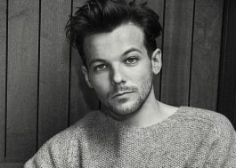 Louis Tomlinson diz em entrevista que era o membro mais esquecível do One Direction