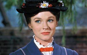 """Julie Andrews não aparecerá em """"Mary Poppins Returns"""": """"Esta é a vez de Emily Blunt"""""""