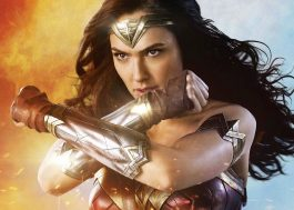 Tem uma petição para que a Mulher-Maravilha seja bissexual nos próximos filmes