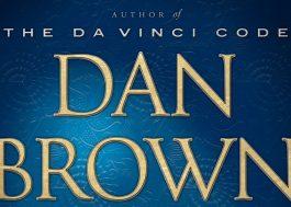 """Novo livro de Dan Brown, """"Origem"""", já tem capa"""