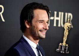 Rodrigo Santoro e mais brasileiros são convidados para Academia do Oscar