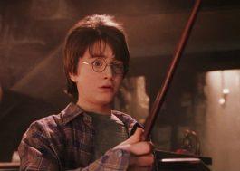 """Como estava o mundo quando """"Harry Potter e a Pedra Filosofal"""" foi lançado há 20 anos!"""