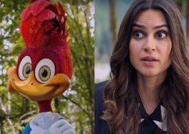 """""""Pica-Pau"""", filme com Thaila Ayala, ganha trailer"""