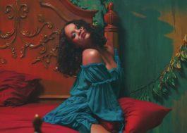 """Rihanna bem sedutora em clipe de """"Wild Thoughts"""", do DJ Khaled"""