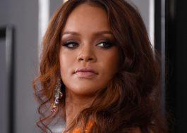 Rihanna vira nome de avenida em Barbados