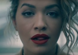 "Rita Ora está de volta com o clipe de ""Your Song"""