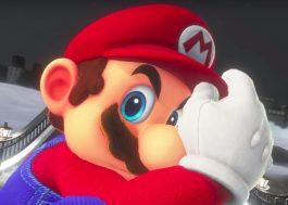 """""""Super Mario Odyssey"""", para Nintendo Switch, ganha trailer e data de lançamento"""