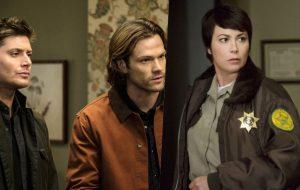 """Supernatural"" pode ganhar spin-off focado na personagem Jody Mills"