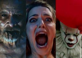 """""""Ao Cair da Noite"""" e outros filmes de terror que estreiam em 2017"""