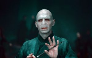 Filme sobre Voldemort feito por fãs consegue autorização da Warner