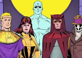"""""""Watchmen"""" pode virar série feita pela HBO"""