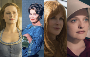 "Emmy 2017: ""Westworld"", ""Feud"", ""Big Little Lies"" e ""The Handmaid's Tale"" se destacam nas indicações; veja lista"