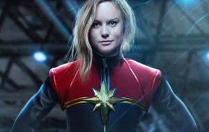 """Capitã Marvel não fará parte de """"Vingadores: Guerra Infinita"""""""