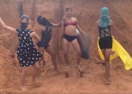 """Enquanto o clipe oficial de """"Sua Cara"""" não sai, temos essa versão brasileira"""