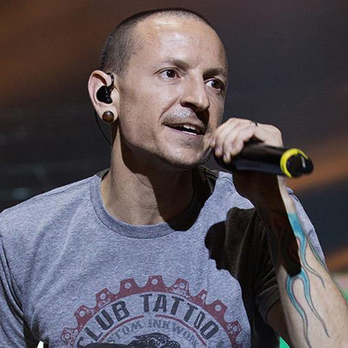 Morre Chester Bennington, do Linkin Park