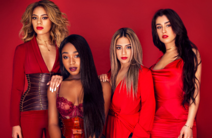 Novo álbum das Fifth Harmony