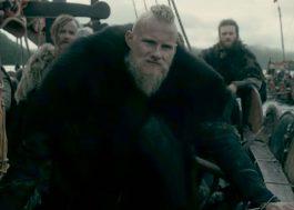 """O clima é de guerra entre irmãos no trailer da 5ª temporada de """"Vikings"""""""