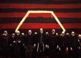 """""""American Horror Story: Cult"""" já tem seu primeiro teaser (cheio de palhaços macabros)"""