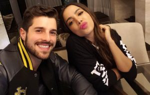 Alok indica parceria com Anitta