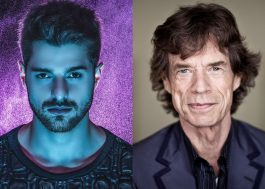 Alok vai lançar remix de nova música do Mick Jagger!