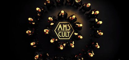 """American Horror Story: Cult"""