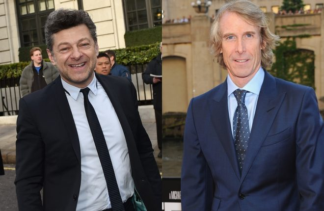 andy serkis michael bay