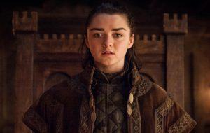 O que acham dessa teoria ligando a música da Taylor a Arya Stark?