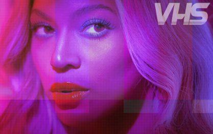 VHS especial Beyoncé