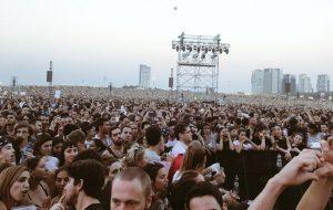 Britney Spears arrasa e leva mais de 50 mil pessoas a show em Israel