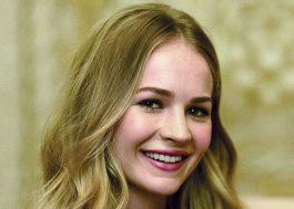Britt Robertson vai estrelar nova série produzida por Shonda Rhimes