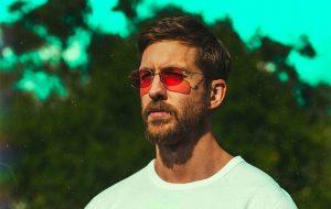 Calvin Harris quer mais do que agradar aos fãs com novo disco