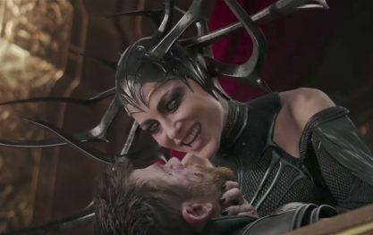 A vilã mais musa da Marvel
