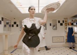 """Esse vídeo é mais uma prova do quanto Celine Dion é maravilhosa e """"closeira"""""""
