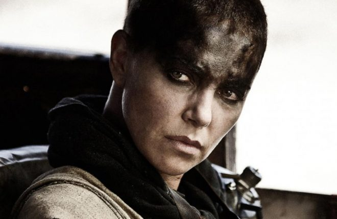 charlize theron imperator furiosa