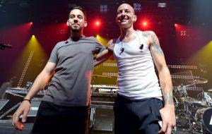 """""""Não há resposta"""", diz Mike Shinoda sobre futuro do Linkin Park"""