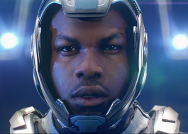 """Finalmente! Saiu o primeiro trailer de """"Círculo de Fogo 2"""" com John Boyega"""