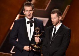 """Criadores de """"Game of Thrones"""" já têm nova série garantida na HBO"""